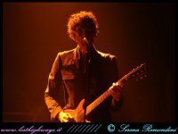 Interpol e Blonde Redhead @ Sashall (Fi) 12-11-07