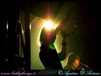 Afterhours @ Casa della Musica (NA) 13-12-08