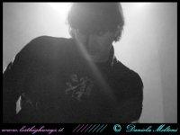 Afterhours - I Milanesi ammazzano il sabato Tour 2008