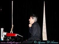 Amor Fou @ Circolo degli Artisti Roma 12-01-08