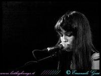Beatrice Antolini @ Il Covo (BO) 17-10-08