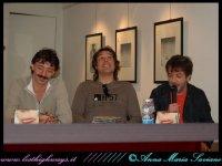 Elio e le storie tese@La Feltrinelli Napoli 05-05-08