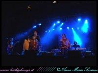Elio e le storie tese@Teatro Acacia - Napoli- 05-05-2008