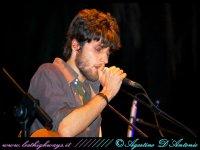 Gnut - Di vento Tour 2008