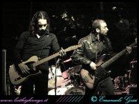 JuanMordecai @ Artivive Festival, Soliera (MO) 14-06-08