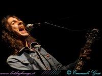 Lombroso @ Artivive Festival, Soliera ( MO) 14-06-08