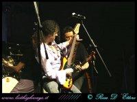MCR @ Casa della musica - Napoli - 26-04-08