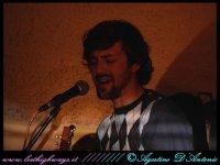 Abulico@Doria83 Napoli 20-11-2008