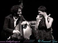 Musica Nuda @ Teatro Arcipelago Pianoro (Bo) 31-10-08