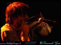 Musica da Cucina  Comaneci - Tour 2008