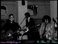 PaoloBenvegnu' @ Mutiny Republic Na 28-03-08