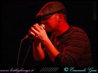 Perturbazione @ Aquaragia wVirginiana Miller (MO) 23-02-08
