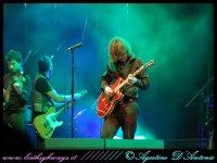 Afterhours - Voglio far qualcosa che serva Tour - 2009