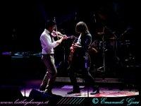 Afterhours @ Teatro Romano Antico (Verona) 30-05-09