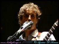 Daniele Silvestri @ Carpisa Neapolis Festival 09