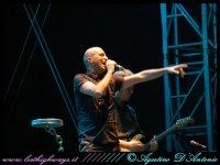 Subsonica @ Carpisa Neapolis Festival 2009