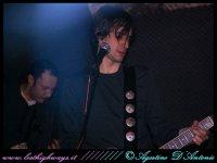 Giuliano Dottori @ Doria83 Napoli 19-02-09