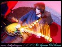 Giuliano Dottori @ Kingstone CE 12-12-09