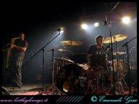 Zu @ Indietro tutta Festival TPO (Bo) 13-06-09
