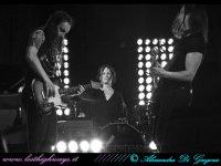 Afterhours - Summer Tour 2010