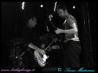 Amor Fou - I moralisti Tour 2010