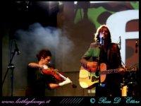 Giuliano Dottori @ Rockalvi Festival Calvizzano (Na) 17-09-10