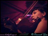 Thee Silver Mt Zion Memorial Orchestra @ Locomotiv Club (BO) 08-04-10