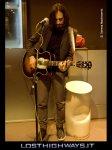 Giuliano Dottori @ Fonoteca (NA) 07-05-11