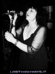 Lydia Lunch @ Mamamu (NA) 03-04-11