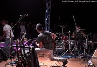 Bud Spencer Blues Explosion @Rockalvi NA 26-09-14