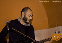 Giuliano Dottori @Debaser Torre Annunziata (NA) 10-05-2014