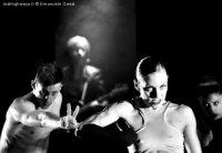 Il Vestito di Marlene @Teatro Duse (BO) 09-04-2014