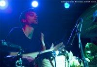M+A live @ Tunnel MI 19-11-2014