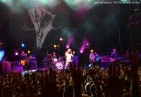 Robert Plant @ Pistoia Blues 11-07-2014