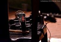 Teho Teardo & Blixa Bargeld @ Ferrara Sotto le Stelle 12-07-2014