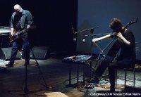 Teho Teardo - Music for Wilder Mann & PSaporiti @ MI 19-06-2014