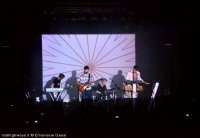 Tycho and Christopher Willits @ Estragon-BO 20-10-2014