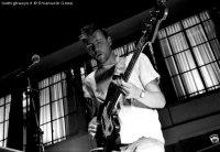 BRNS @ NU-ClearSound-BOtanique 09-07-2015