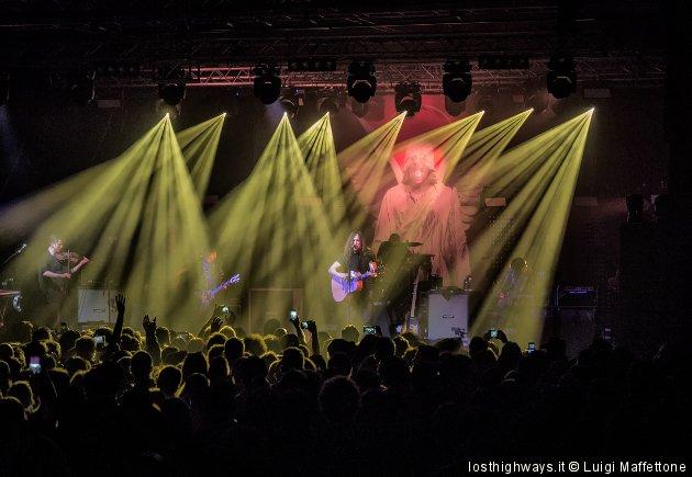 08 Afterhours @ Casa Della musica (NA) 23 03 2017