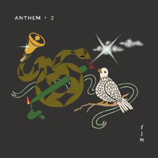 Amthem 3 - Father John Misty