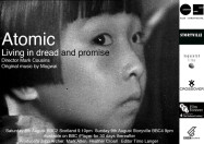 Atomic Living in Dread and Promise