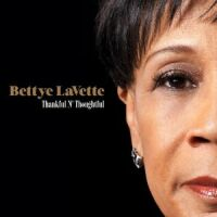 Betty LaVette - thankful n' thoughtful