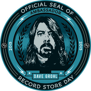 Dave Grohl_RSD