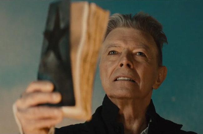 David Bowie: il nuovo video in attesa del nuovo album