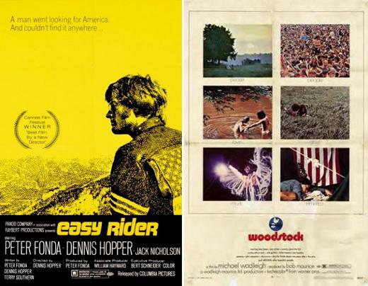 EasyRider+Woodstock