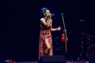 Flo @ Teatro San Ferdinando - Foto Alessio Cuccaro