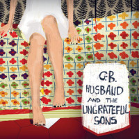 G.B. Husband and The Ungrateful Sons_cover
