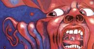 King-Crimson cover