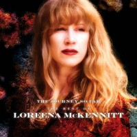 The journey so far – Loreena Mckennitt