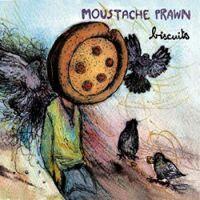 Moustache Prawn - Biscuits